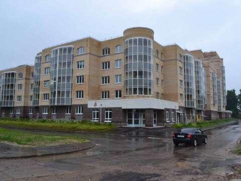 Жилой дом Романовский особняк